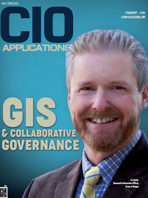 GIS & Collaborative Governance